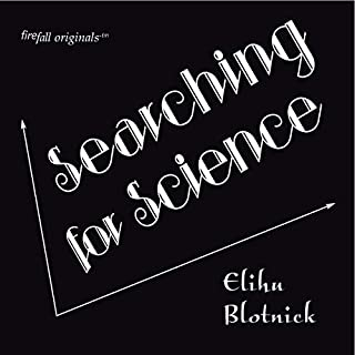 Searching for Science audiobook cover art