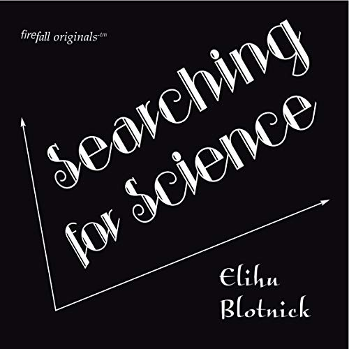 Couverture de Searching for Science
