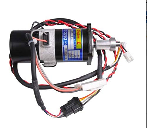 Best Review Of Mimaki JV33 Scan Motor (Y-axis Motor) - M011924