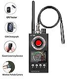 Anti Spy Detector Bug Detector for GPS Tracker Hidden Camera Interceptor at Home