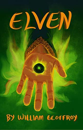 Elven (English Edition)