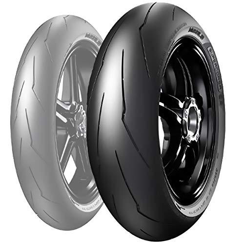 Pirelli Diablo Supercorsa SP V3 Rear Tire (200/60ZR-17) -  2812700