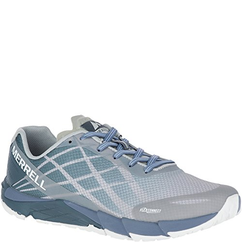 Merrell Women's Bare Access Flex Sneaker, Vapor, 9 M US