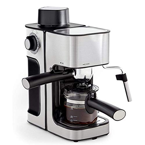 Máquina de café espresso Cafetera hidropresión