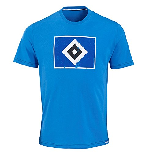 Hamburger SV HSV T-SHIRT