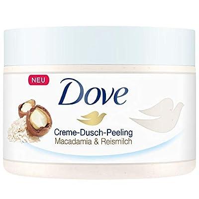 Dove Dusch-Peeling Macadamia &
