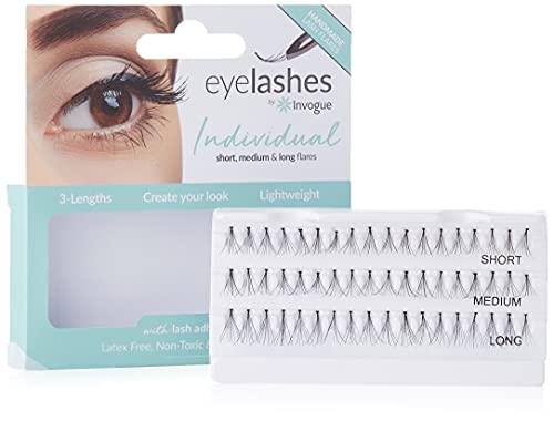Invogue Individual Eyelash Extensions