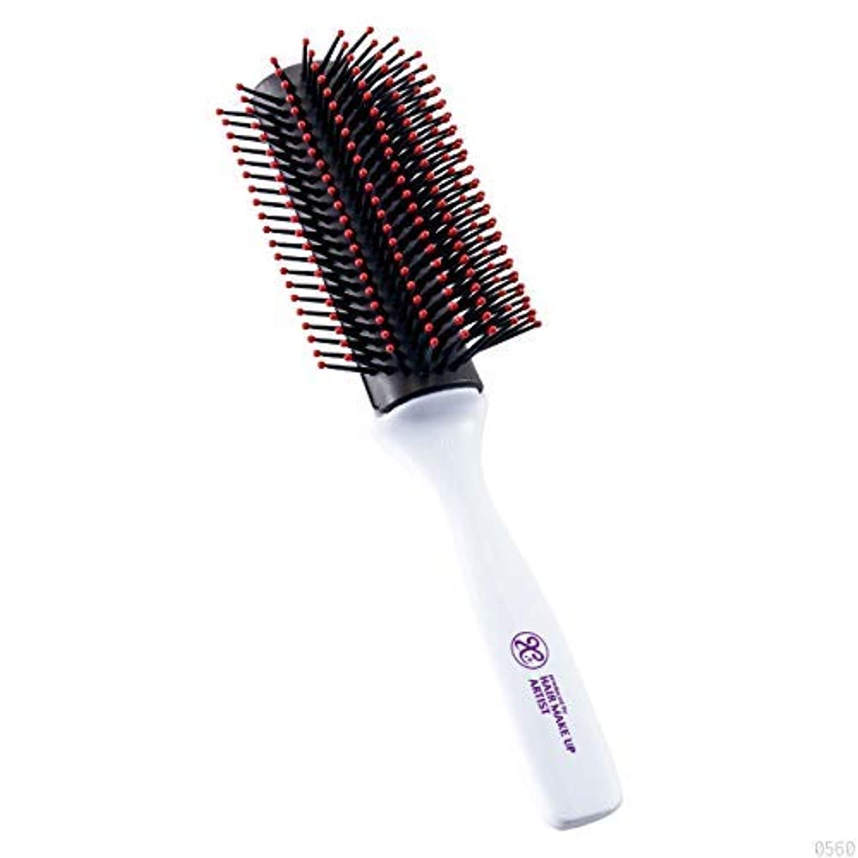 できればゆるく記念品PROIDEA(プロイデア)美容師さんの艶髪ブラシ プロスタイリングブラシ