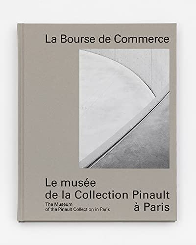 Compare Textbook Prices for La Bourse de Commerce French Edition 1 Edition ISBN 9782373721041 by Aillagon, Jean-Jacques
