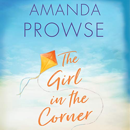Couverture de The Girl in the Corner