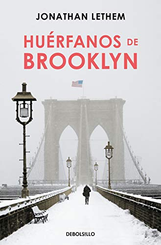 Huérfanos de Brooklyn (Best Seller)