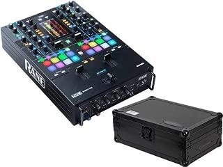 Rane Seventy Two DJ Mixer with Odyssey Black Case