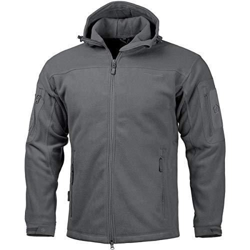Pentagon Hercules Fleece Jacket 2.0 Wolf Grau, Grau, M