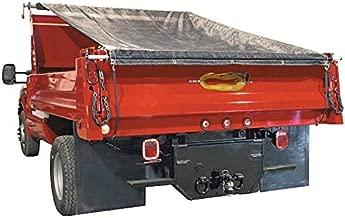 Buyers Products DTR5012 5.0' x 12' Dump Truck Roll Tarp Kit
