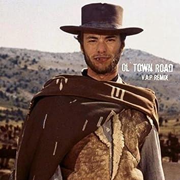 Ol' Town Road