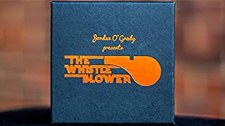 MTS The Whistle Blower by OGrady Creations Trick