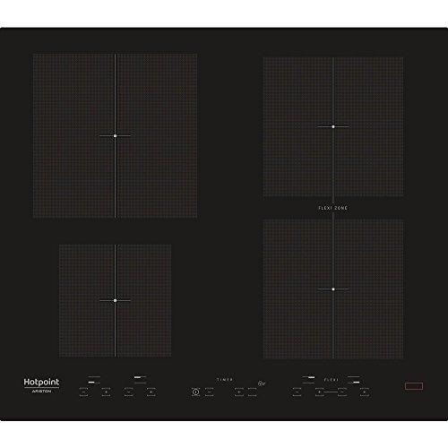 pixnor LCD Kid 641 B B de cocción E Inducción 60 cm