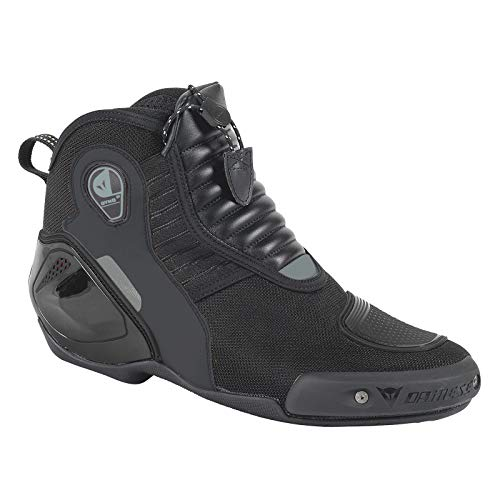 Dainese Dyno D1 Shoes Motorradschuhe, 40 EU