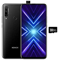 6.59 inches TFT LCD (LTPS), 1080 x 2340 pixels, 19.5:9 ratio (~391 ppi density), Hisilicon Kirin 710F Processor, OS: EMUI 9.0 (Based on Android 9) 128GB ROM, 6GB RAM, Expandable 512GB storage 4000mAh battery, NFC: Not Supported, Dual SIM (Nano-SIM, d...
