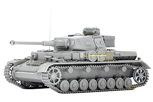 Bordermodel Border Model BT-004 Tanque IV AUSF. F2 & G-1:35