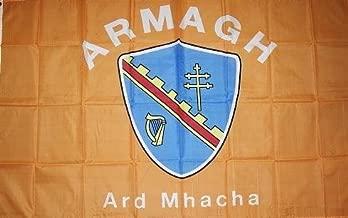 NEOPlex Armagh Ireland County Flag