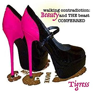 Walking Contradiction: Beauty and the Beast Conferred