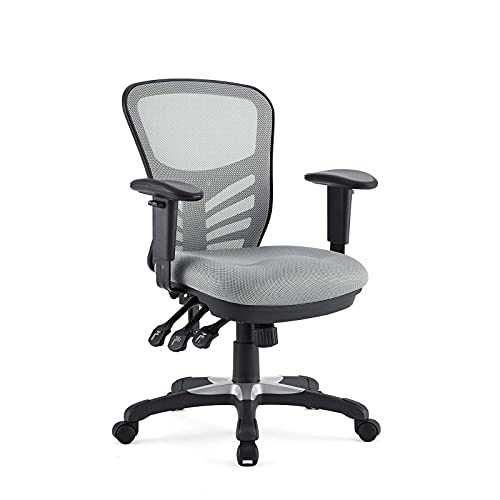 Modway EEI-757-GRY Ergonomic Office Chair