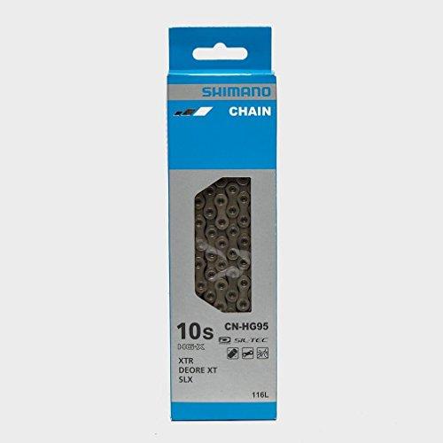 Shimano Kette Deore XT CN-HG95 10-fach, I-CNHG95116I - 2