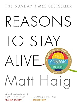 Reasons to Stay Alive by [Matt Haig]