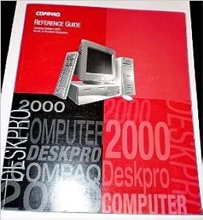 Best compaq deskpro en series Reviews