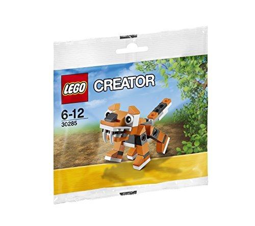 LEGO Creator Tiger 30285 by