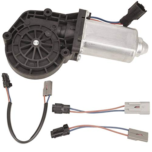 AUTOPA F65Z-15233V94-ABRM Front Right Power Window Lift Motor for Ford Lincoln...