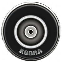 Kobra HP054 400ml Aerosol Spray Paint - Satin Black