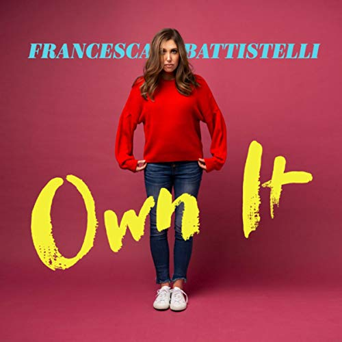 Own It Album Cover