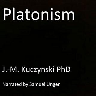 Platonism cover art