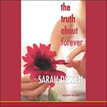 THE TRUTH ABOUT FOREVER, AUDIO , CD, unabridged 11cd's