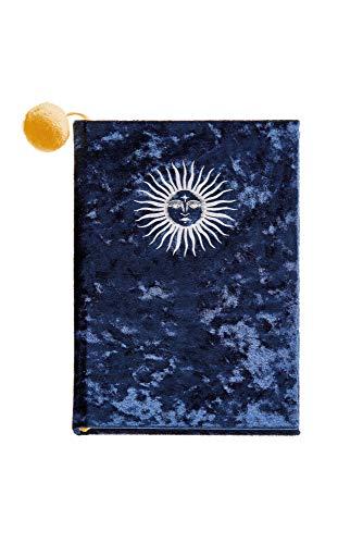 Miquelrius – Cuaderno DYE MYSTIC – Tamaño A5, 80 Hojas Rayado Rayas Horizontales 7mm de 80 gms, Tapa extradura, Color…