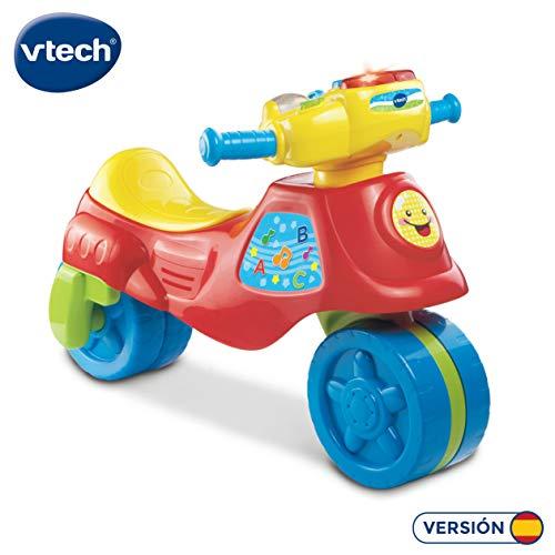 VTech - Supermoto 2 en 1 (3480-181722)
