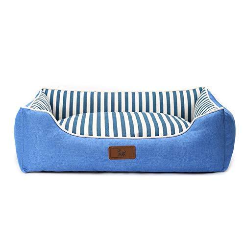 Cama cálida para gatos, casa para mascotas, sofá para cachorros, alfombrilla para perrera, camas para dormir para gatos de invierno, nido para perros pequeños y medianos, productos para mascotas