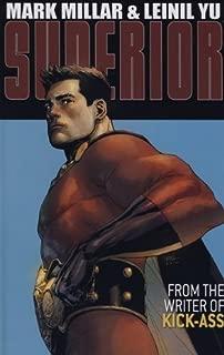 Superior (graphic novel): 1 by Mark Millar, Leinil Francis Yu (2012) Hardcover