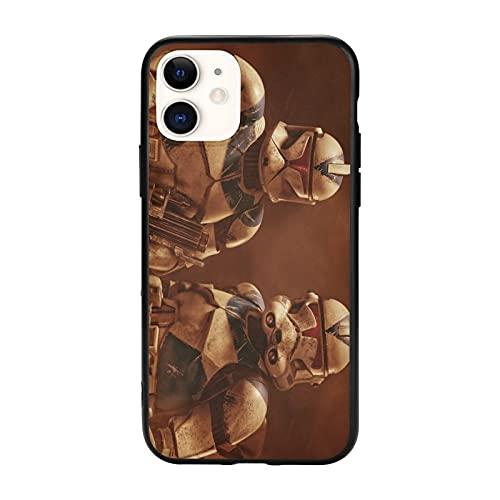 Cajas del Teléfono Star Wars Wall Cover iPhone Samsung Xiaomi Redmi Poco X3 Pro/Note 10 Pro/9/8/9A Funda