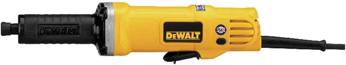 DEWALT Retificadeira 1-1/2 Pol. 38mm 400W DWE4887-B2