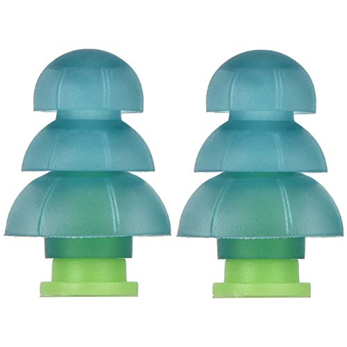 Wasserdichte Ohrstöpsel aus weichem Silikon, Gehörschutz-Ohrstöpsel, Gehörschutz während des Schlafes für langes Lernen