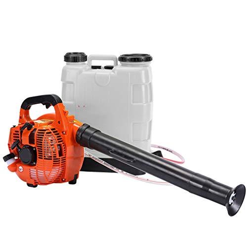 TOHOYOK Serie 20L máquina de Vapor de Gasolina pulverizador portátil de la Mochila de césped y jardín por aspersión hogar agrícola de riego Exterior de Limpieza del pavimento y la remoción de
