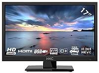 HKC 17H2 LED TV