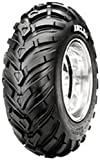 New CST Ancla C9311 Utility Tire-Front, Black, 25X8X12, 4-PLY