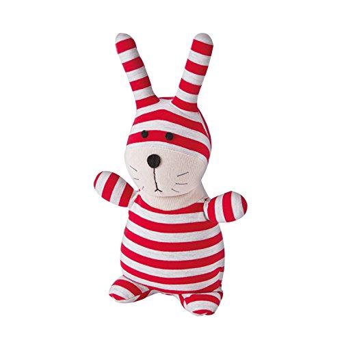 Warmies Peluche Termico - Socky Doll Bunty