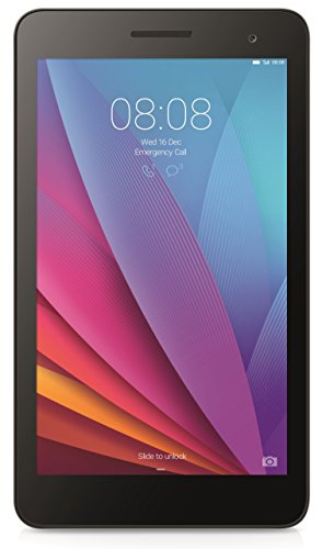 Huawei MediaPad T1 7.0 Tablet-PC 3G (17,8 cm (7 Zoll) IPS-Display, Quad-Core-Prozessor, 8 GB interner Speicher, Android 4.4) weiß