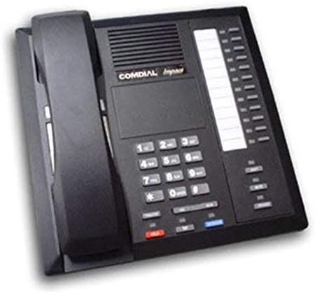 New mail order NEW Comdial Impact 8112S-GT Desk Renewed Phone