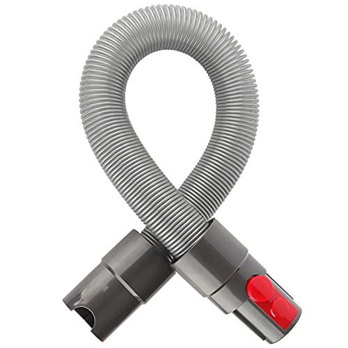 RTop Tubo Flexible Manguera de Extensión Accesorios Repuesto para Dyson V7 V8 V10 V11 SV10 SV11 Aspiradoras